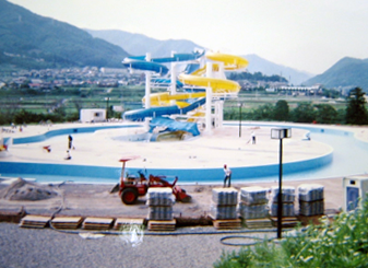 各種プール工事2